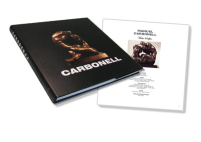 Carbonell Book