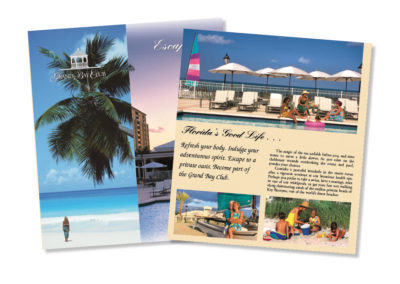 Grand Bay Club Brochure