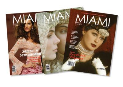 Miami Mensual Magazine