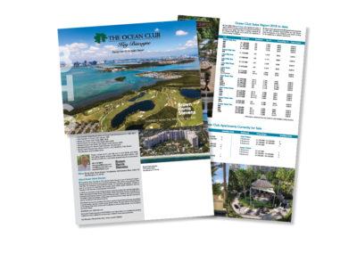 Brown Harris Stevens Brochure