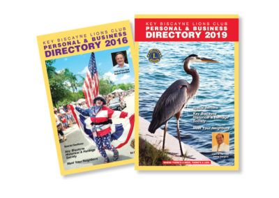 Lions Club Directory