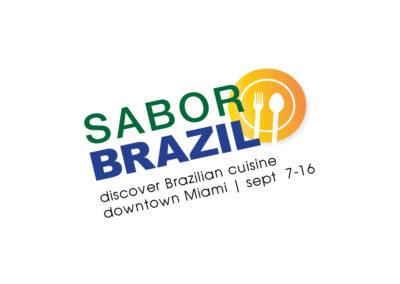 Sabor Brazil Logo